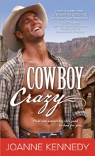Kennedy, Joanne Cowboy Crazy
