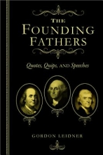 Leidner, Gordon The Founding Fathers