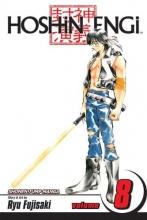Fujisaki, Ryu Hoshin Engi 8