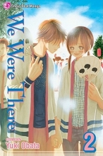 Obata, Yuki We Were There 2