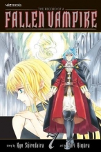 Shirodaira, Kyo The Record of a Fallen Vampire 7