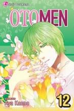 Kanno, Aya Otomen 12