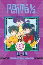 Takahashi, Rumiko Ranma 1/2 11, 12
