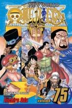 Oda, Eiichiro One Piece, Vol. 75