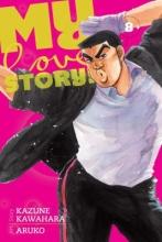 Kawahara, Kazune My Love Story!! 8