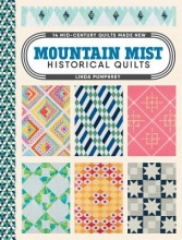Pumphrey, Linda Mountain Mist Historical Quilts