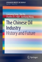 Feng, Lianyong The Chinese Oil Industry