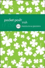 The Puzzle Society Pocket Posh Irish