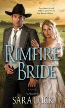 Luck, Sara Rimfire Bride