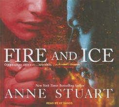 Stuart, Anne Fire and Ice