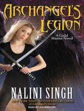 Singh, Nalini Archangel`s Legion