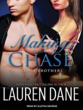 Dane, Lauren Making Chase