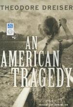 Dreiser, Theodore An American Tragedy