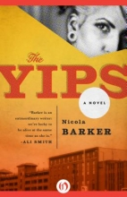 Barker, Nicola The Yips