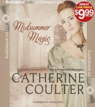 Coulter, Catherine Midsummer Magic