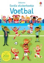 , Voetbal