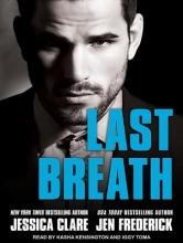 Clare, Jessica Last Breath
