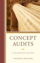 Nicholas Rescher Concept Audits