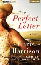 Harrison, Chris The Perfect Letter