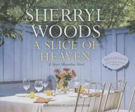 Woods, Sherryl A Slice of Heaven