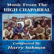McCray, Susan Music from the High Chaparral Composed by Harry Sukman