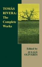 Rivera, Tomas Tomas Rivera