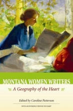 Montana Women Writers