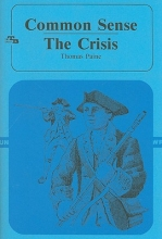 Paine, Thomas Common Sense/The Crisis