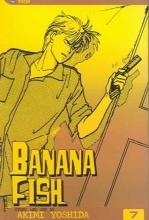 Yoshida, Akimi Banana Fish 7