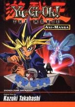 Takahashi, Kazuki Yu-GI-Oh! the Movie Ani-Manga