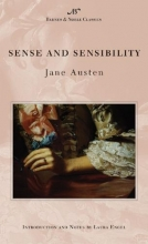Austen, Jane,   Engel, Laura Sense and Sensibility