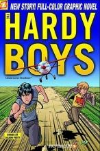 Lobdell, Scott  Lobdell, Scott The Hardy Boys 19
