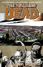 Kirkman, Robert The Walking Dead 16