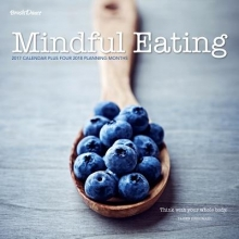 Mindful Eating 2017 Calendar