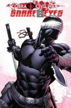 Dixon, Chuck G.I. Joe Snake Eyes 2