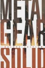 Oprisko, Kris,   Fraction, Matt,   Garner, Alex Metal Gear Solid