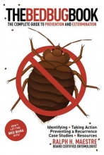 Maestre, Ralph H. The Bed Bug Book