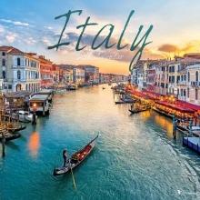 Cal 2017 Italy