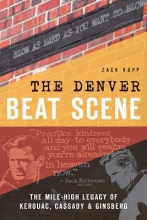 Kopp, Zack The Denver Beat Scene