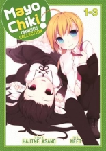 Asano, Hajime Mayo Chiki! Omnibus 1
