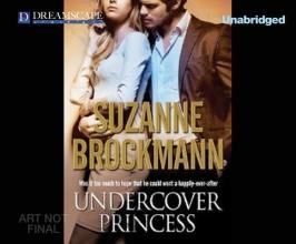 Brockmann, Suzanne Undercover Princess