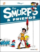 Peyo The Smurfs & Friends 1
