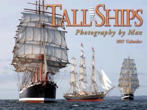 Tall Ships 2017 Calendar