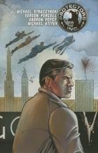 Straczynski, J. Michael Protectors, Inc. 1