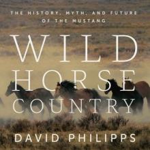 Philipps, David Wild Horse Country