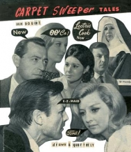 Doucet, Julie Carpet Sweeper Tales