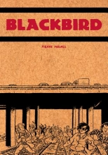 Maurel, Pierre Blackbird