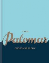Palomar Cookbook