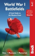 Ruler, John World War I Battlefields: A Travel Guide to the Western Fron