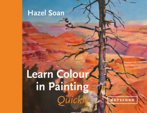 Soan, Hazel Learn Colour in Painting Quickly